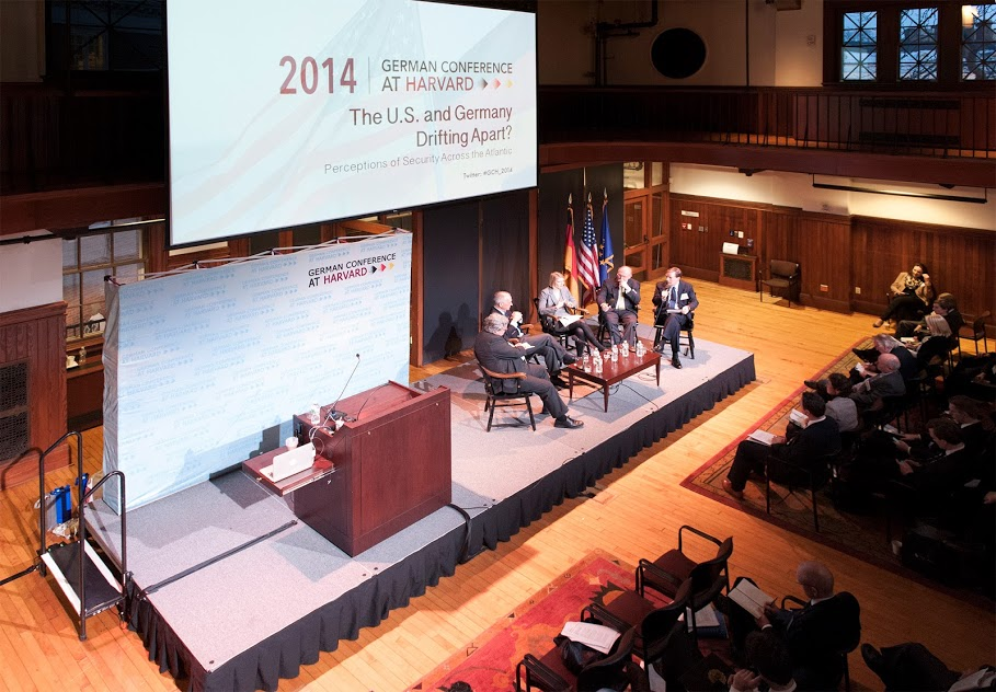 Our Team – German American Conference at Harvard